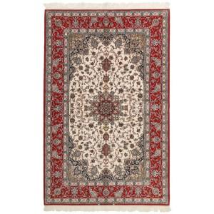 Isfahan, 157 x 245 cm.