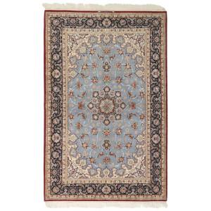 Isfahan, 159 x 246 cm.