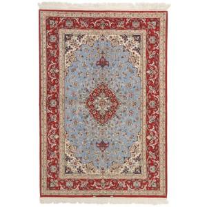 Isfahan, 134 x 199 cm.