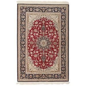 Isfahan, 129 x 199 cm.
