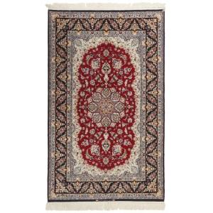 Isfahan, 129 x 209 cm.