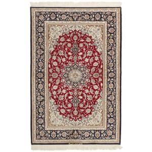 Isfahan, 132 x 199 cm.