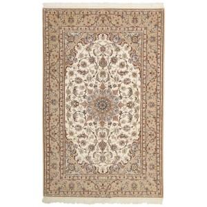 Isfahan, 155 x 242 cm.