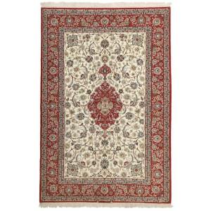 Isfahan, 164 x 244 cm.