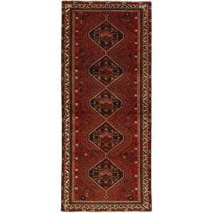 Shiraz, 128 x 296 cm.