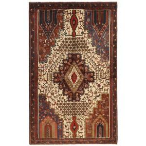 Afshar, 151 x 237 cm.