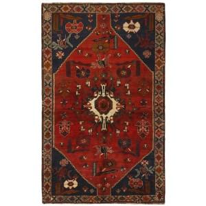 Shiraz, 159 x 256 cm.