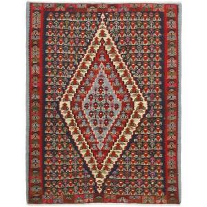 Kelim Seneh, 117 x 150 cm.