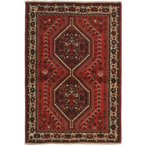 Shiraz, 105 x 156 cm.