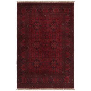 Old Afghan, 103 x 151 cm.