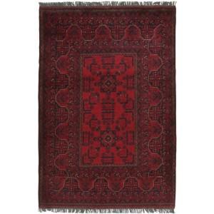 Old Afghan, 107 x 151 cm.