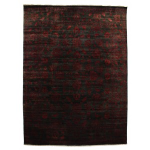 Loribaff Damask , 274 x 365 cm.