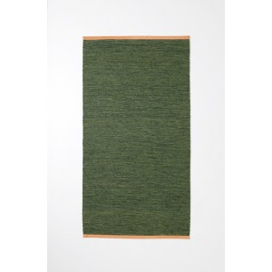 Björk kelim, grøn