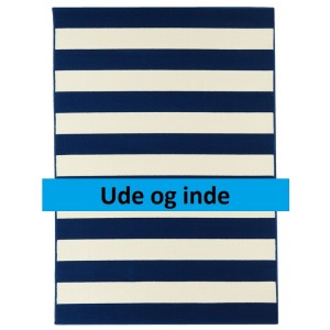 Stripes, udetæppe