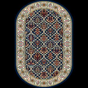 Tamir, Navy, Oval